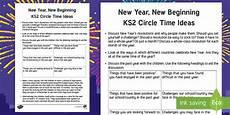 new year worksheets ks2 19341 ks2 new year circle time teaching ideas made