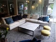 prezzi divani flexform divano flexform groundpiece grigio chiaro a bergamo