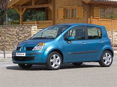 Renault Modus 2005 - 2005 renault modus photos informations articles