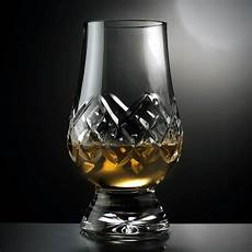 The Glencairn Official Cut Whisky Glass Set Of 2