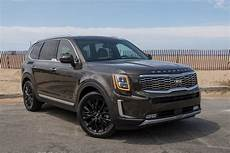 2020 kia telluride in depth review build price option