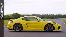 2020 porsche cayman 2020 porsche 718 cayman gt4 racing yellow exterior