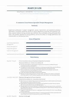 business unit manager resume sles and templates visualcv