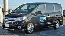 Nissan Evalia Nachfolger - nissan has figured out the price premium for autonomous