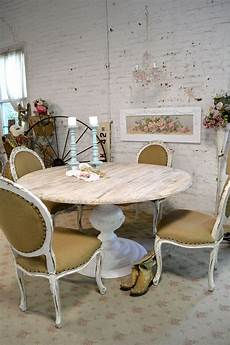 Items Similar To Painted Cottage Chic Shabby Linen