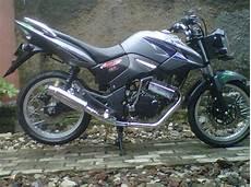 Motor Tiger Modif by 30 Gambar Modifikasi Motor Tiger Gagah Keren Modif Drag