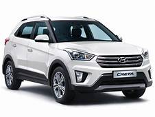 Best Compact SUVs In India  2018 Top 10