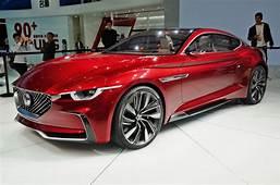 The MG Motors Plan  And Longbridges Important Role Autocar
