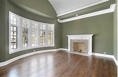 interior home painting jones company