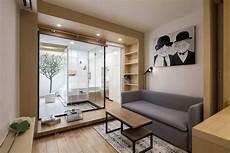 Japanese Living Room Ideas