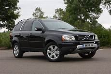 volvo xc90 estate review 2002 2014 parkers