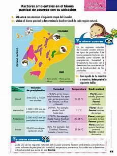 ubicacion de los simbolos naturales en el mapa de venezuela naturales 6 by quito ecuador issuu