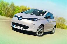 Renault Zoe Electric Car Drive Of Europe S Leaf
