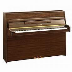 yamaha b1 sg2 silent upright piano in polished walnut