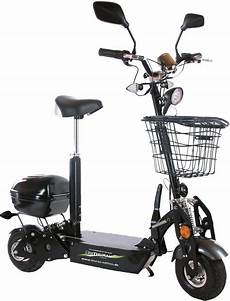 city scooter elektro didi thurau edition e scooter 187 safety 171 500 w 20 km h