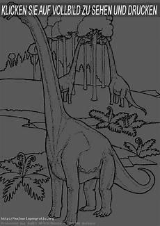 Malvorlage Langhals Dino Malvorlagen Dinosaurier 6 Malvorlagen Gratis