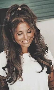 10 best long hairstyles with fringe for 2019 have a look