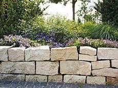 steinmauer selber machen trockenmauer f 252 r den garten das multitalent selber
