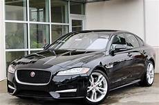 jaguar xf 2018 new 2018 jaguar xf 35t r sport 4dr car in lynnwood 90250