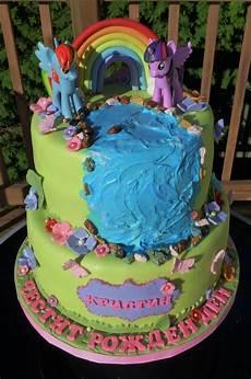 cakesophia my pony cake