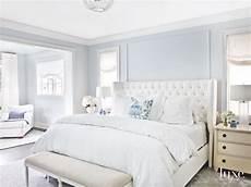 soft light blue master bedroom with blue pillow touches in 2019 blue master bedroom blue