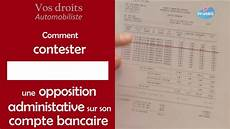 avis d opposition administrative comment payer comment arreter une opposition administrative