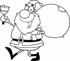 weihnachtsmann malvorlagen kostenlos zum ausdrucken