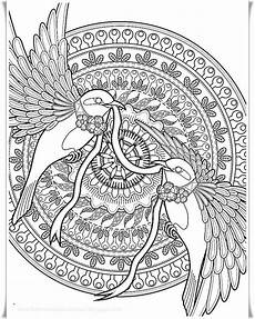 mandala herbst zum ausdrucken inspirierend mandalas