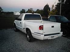 old car manuals online 1998 gmc sonoma club coupe parking system yellowjacket894 1998 gmc sonoma club cab specs photos modification info at cardomain