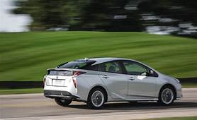 2017 Toyota Prius  Warranty Review Car And Driver