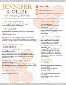 searchable resume titles