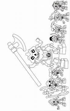 Lego Ninjago Skelett Ausmalbilder 20 Ninjago Ausmalbilder F 252 R Kinder Die Besten Ninjago