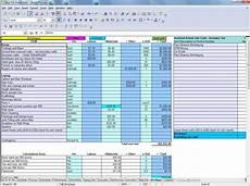material takeoff spreadsheet spreadsheet download