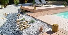 materiel pour terrasse bois les lames de terrasse en bois composite pour border votre