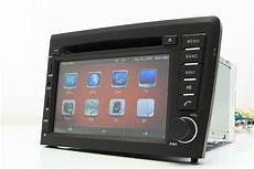 head unit auto radio car dvd player for volvo s60 v70 2001 2004 with gps navigation radio