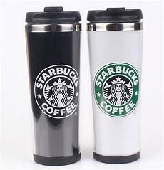 starbucks wall stainless steel mug cups