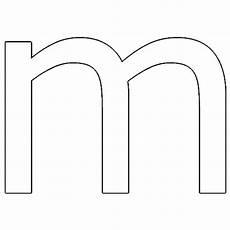 molde de letras mural letra m m moldes vrios t