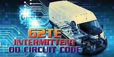 62te atra gears magazine 62te intermittent od circuit code
