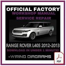 car owners manuals free downloads 1993 land rover defender electronic valve timing range rover car service repair manuals for sale ebay