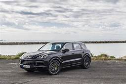 Launched  2018 Porsche Cayenne In India Prices