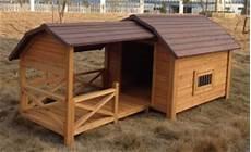 fabriquer une niche pour grand chien choisir la niche id 233 ale pour chien les v 233 t 233 rinaires