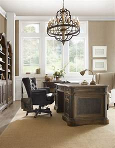 country home office furniture hill country home office collection by hooker furniture