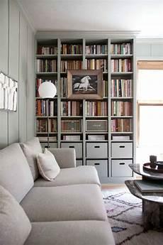 ikea bücherregal billy built in ikea billy bookcase hack a beautiful mess