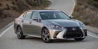 2016 Lexus GS 200t  Review