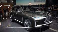 2020 bmw x7 suv 2020 bmw x7 edrive interior exterior suv concept