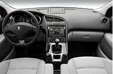 Peugeot 5008 Interior Img 10 It S Your Auto World New