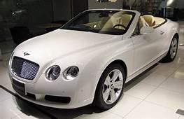 Bentley Continental GTC  Wikipedia