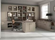 bespoke home office furniture bespoke fitted home office in painted sage green finish in