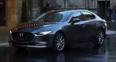 2019 mazda 3 turbo 2019 mazda3 official pictures of sleek sedan and