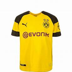 bvb home replica jr with evonik logo with opel real